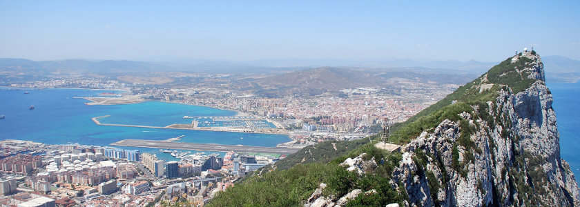Gibraltar - Tax Haven Review