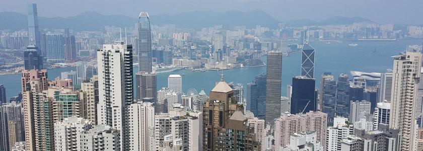 Hong Kong - Tax Haven Review
