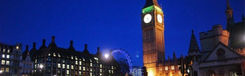 Wielka Brytania - Tax Haven Review