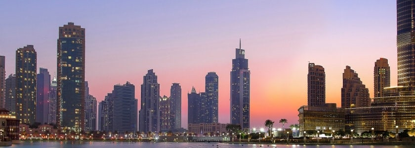 Zjednoczone Emiraty Arabskie - Tax Haven Review