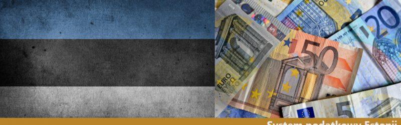 43. System podatkowy w Estonii